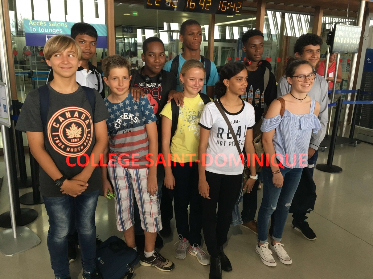 Photo de groupe championnat france 2017
