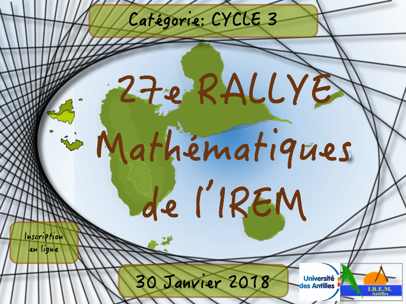 rallye maths cycle 3