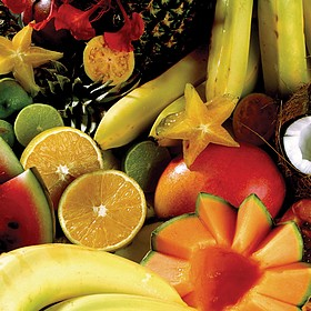 fruits guadeloupe
